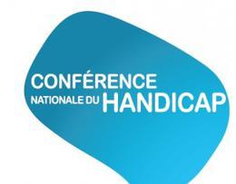 logo conf handicap