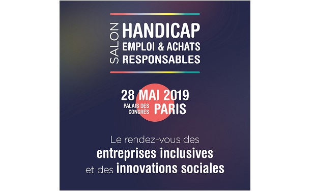 Salon du Handicap Paris 2019