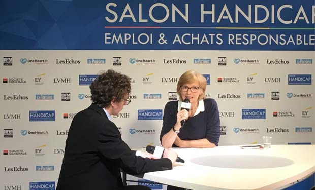 salon du handicap - mars 2017
